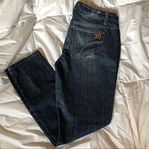 Joe's Jeans ankle Chelsea